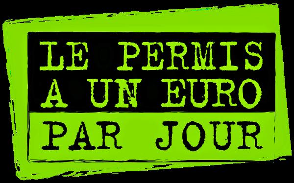 Permis A 1 Euro Par Jour Auto Ecole Veronique Alexandre